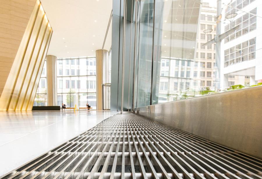 декоративные вентиляционные решетки из металла цена