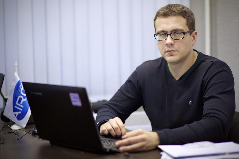 Капируля Андрей Анатольевич