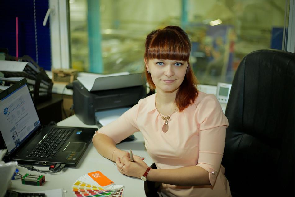 Петрунина Екатерина Михайловна