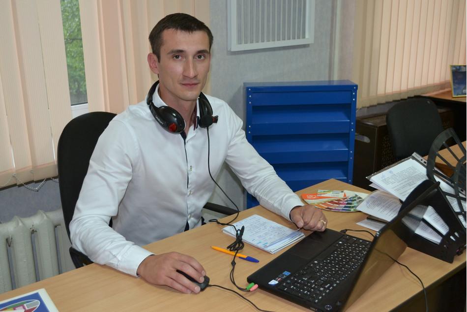 Юшков Сергей Сергеевич