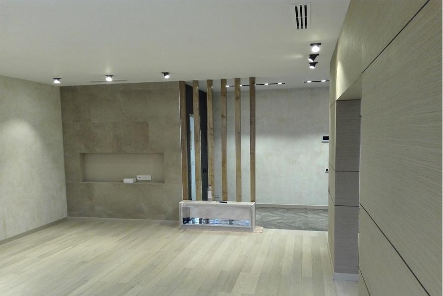 Вентиляционные решетки декоративные вписаны в дизайн квартиры