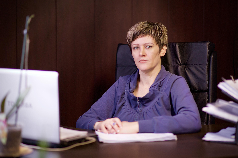 Мухина Олеся Владимировна