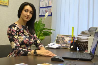 Поддубная Ольга Вячеславовна