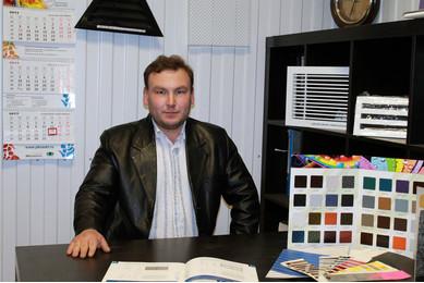 Аханин Сергей Николаевич