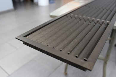 вентиляционная решетка на заказ москва