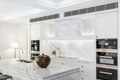 вентиляционная решетка с регулируемыми жалюзи для квартиры