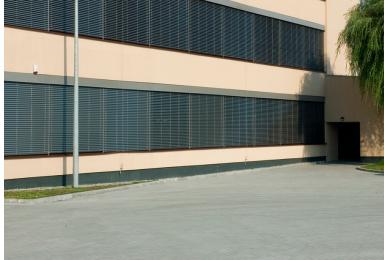 металлические жалюзи на окна внешние купить