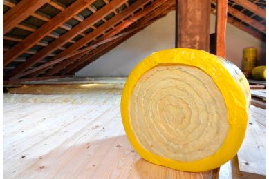 стоимость базальтовой ваты для утепления стен