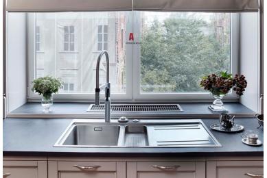 решетка вентиляционная на кухню