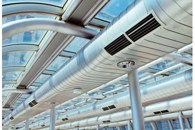 приточные решетки для вентиляции промышленной