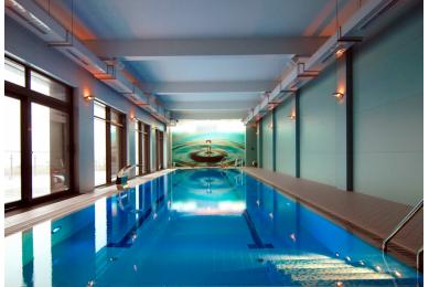 напольные вентиляционные решетки для бассейнов