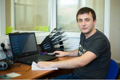 Асатрян Эдик Арташович