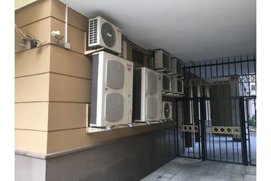 вентиляционные решетки для кондиционеров