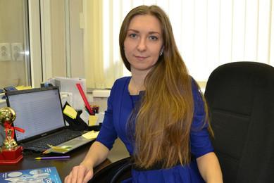 Бигун Маргарита Сергеевна