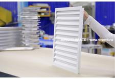 AIRO-1PN потолочная вентиляционная решетка