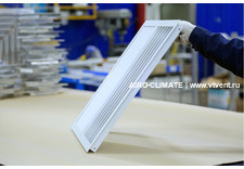 AIRO-2PN потолочная вентиляционная решетка