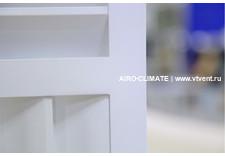 AIRO-2PNy потолочная вентиляционная решетка
