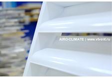 AIRO-CR наружная вентиляционная решетка
