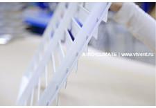 AIRO-IN инерционная вентиляционная решетка