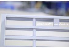 AIRO-LD2 линейный диффузор вентиляционный