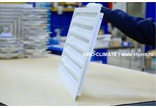 AIRO-N1 наружная вентиляционная решетка