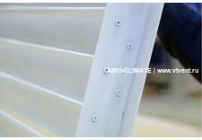 AIRO-NL наружная вентиляционная решетка