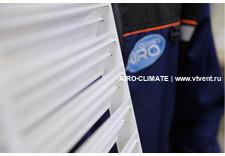 AIRO-NN наружная вентиляционная решетка