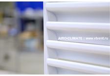 AIRO-NS наружная вентиляционная решетка
