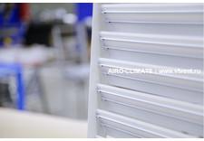 AIRO-NT наружная вентиляционная решетка