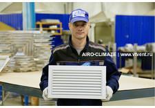 AIRO-PR переточная дверная вентиляционная решетка