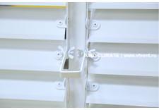 AIRO-RK наружная вентиляционная решетка-клапан