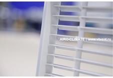 AIRO-RSL декоративная вентиляционная решетка