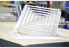AIRO-4PR потолочная вентиляционная решетка