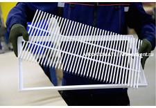 AIRO-FBY(13.5) напольная блочная решетка вентиляционная
