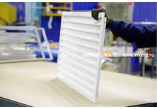 AIRO-N наружная решетка вентиляционная
