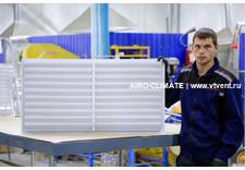 AIRO-N наружная вентиляционная решетка