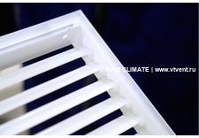 AIRO-RV1 регулируемая вентиляционная решетка однорядная