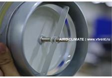 DVS-P диффузор приточный вентиляционный