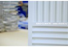 AIRO-3PN потолочная вентиляционная решетка