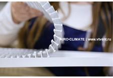 AIRO-FRI(12.5) напольная рулонная решетка вентиляционная