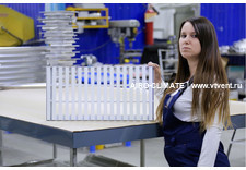 AIRO-FT2 напольная блочная решетка вентиляционная