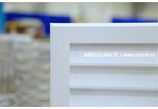 AIRO-N4 наружная вентиляционная решетка
