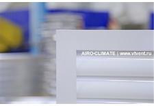AIRO-NNS наружная вентиляционная решетка