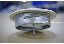 DVS анемостат вытяжной вентиляционный