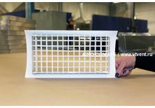 Цилиндрическая решетка AIRO-R2