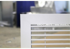 AIRO-RSY(PR) декоративная вентиляционная решетка