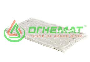 Акустические теплоизоляционные маты АТМ-10С