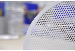 AIRO-PE(T15) круглая вентиляционная решетка