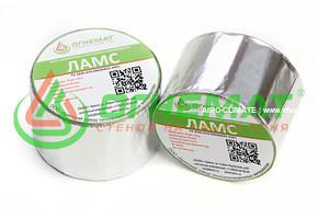Алюминиевый скотч ЛАМС - 70