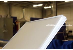 Светильник светодиодный потолочный офисный PrLUX-AU-40